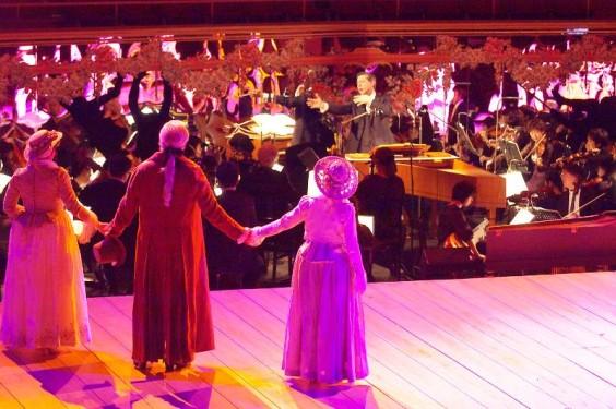 ホール・オペラ2010【コジ・ファン・トゥッテ】より