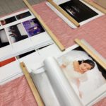 衝立の使い道・その➁―ポスターや写真を掲示したい❣